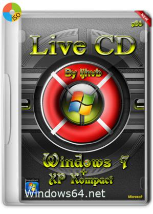 USB Live Windows 7